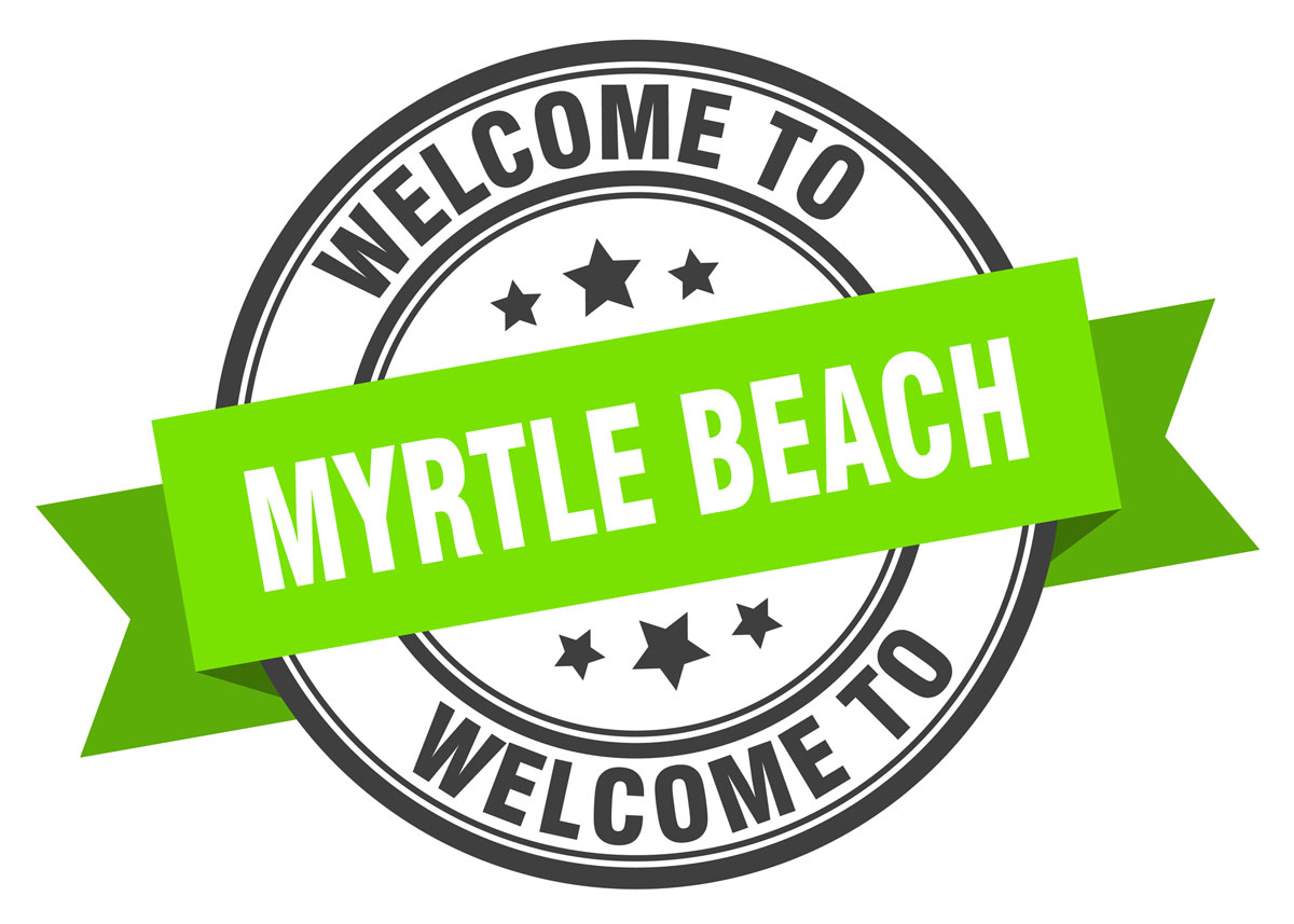 Credit Card Processing in Myrtle Beach