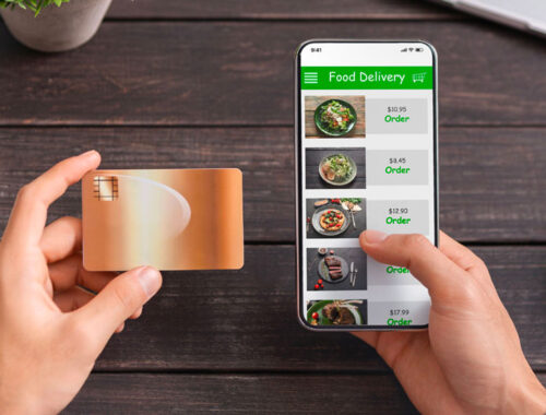 creditcard processing